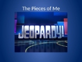 The Pieces of Me Jeopardy