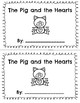 The Pig and the Hearts Emergent Reader