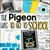 The Pigeon Has To Go To School | Distance Learning