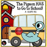The Pigeon Has to Go to School - A Story Kit