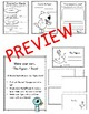 The Pigeon Wants a Puppy. Worksheets and Activities. Pigeon and Duckling