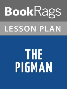 The Pigman Lesson Plans