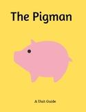 The Pigman Novel Unit