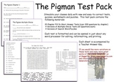The Pigman Test Pack