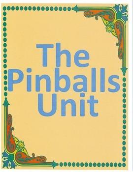 The Piinballs Novel Unit