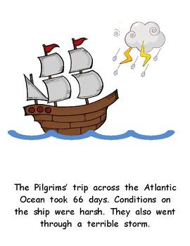 The Pilgrim Story