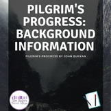 The Pilgrim's Progress Background Research