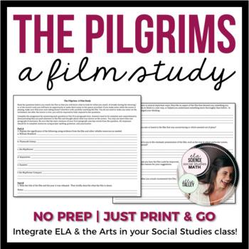 The Pilgrims Film Study