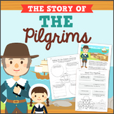 Thanksgiving - The Pilgrims
