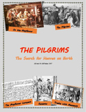 The Pilgrims and Plymouth Colony - supplemental text