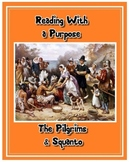 The Pilgrims and Squanto: Common Core