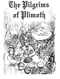 The Pilgrims of Plimoth (Plymouth) Unit, Activities and Worksheets