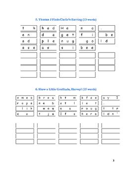 The Pinballs: 12 Shuffled Similes—Unique Intro to Figurative Language!