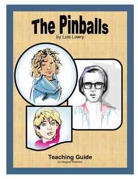 The Pinballs Novel Study Teaching Guide