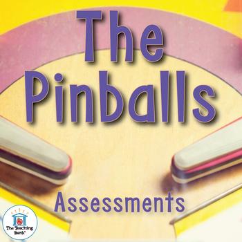 The Pinballs Assessment Packet