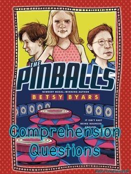 The Pinballs Comprehension Questions