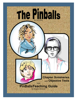 The Pinballs Chapter Summaries and Objective Tests