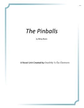 The Pinballs Unit Plus Grammar