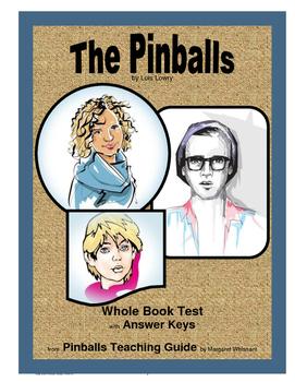Pinballs Whole Book Test