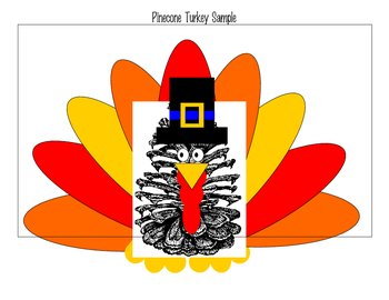The Pinecone Turkey