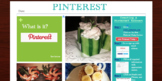 The Pinterest Assignment