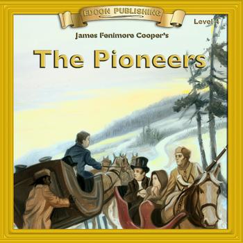 The Pioneers Audiobook
