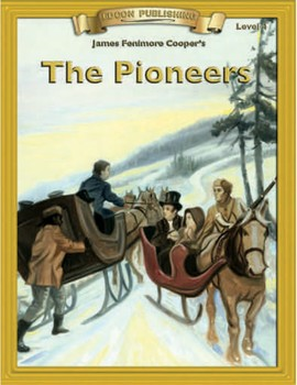 The Pioneers Read-along with Activities and Narration