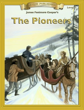 The Pioneers RL4-5 ePub with Audio Narration