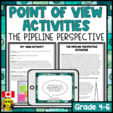 Multiple Perspectives Activities | Pipelines