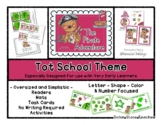 The Pirate Adventure - Grow With Me Little Bear Tot School