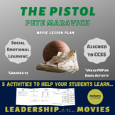 The Pistol: Companion Activities