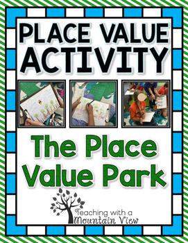 The Place Value Park