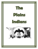 PLAINS INDIANS UNIT