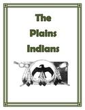 PLAINS INDIANS UNIT