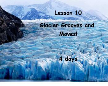 The Planet Rock Lesson 10