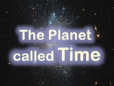 The Planet Time: An introduction to the study of time to t