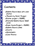 The Planets: Activities, Worksheets, Bulletin Board Ideas