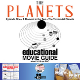 The Planets BBC Documentary (E01)  Movie Guide (G - 2019)