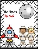The Planets Flip book