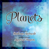 The Planets Musical Lesson Plan