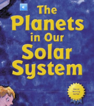 The Planets in Our Solar System Treasures Flipchart