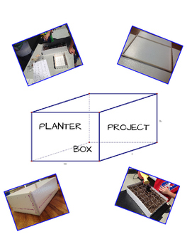 The Planter Box Project