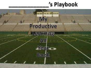 The Playbook Homework Resource