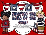 The Pledge and Patriotic Songs