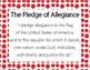 The Pledge of Allegiance Pack