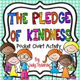 The Pledge of Kindness #weholdthesetruths #kindnessnation