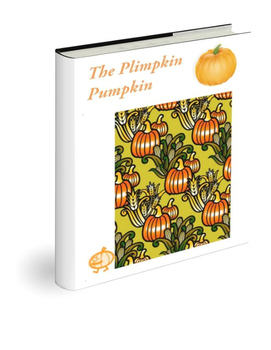 The Plimpkin Pumpkin