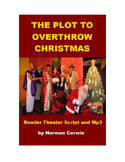 Christmas Play - The Plot to Overthrow Christmas - Script and Mp3