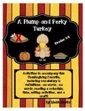 The Plump and Perky Turkey