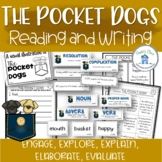 The Pocket Dogs Book Companion Worksheets